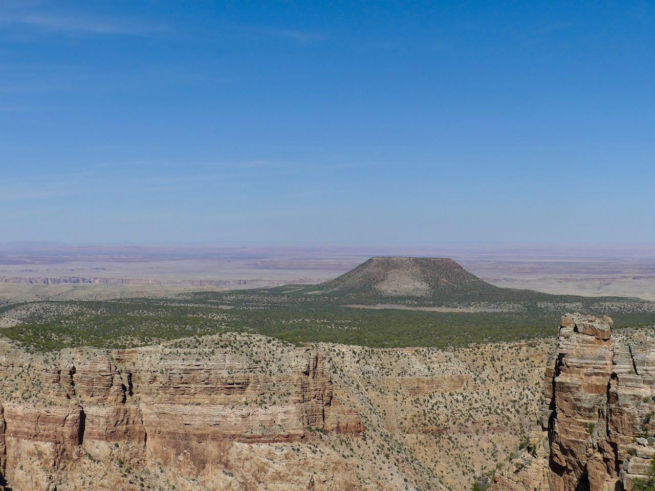 Grand Canyon South Rim Desert View