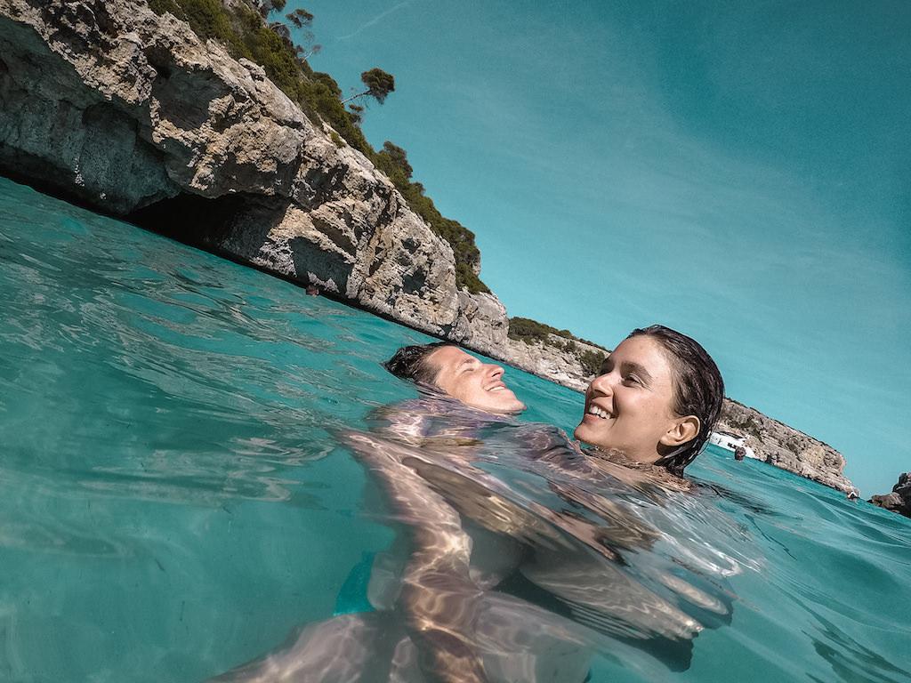 Mallorca Cala de Moro Water