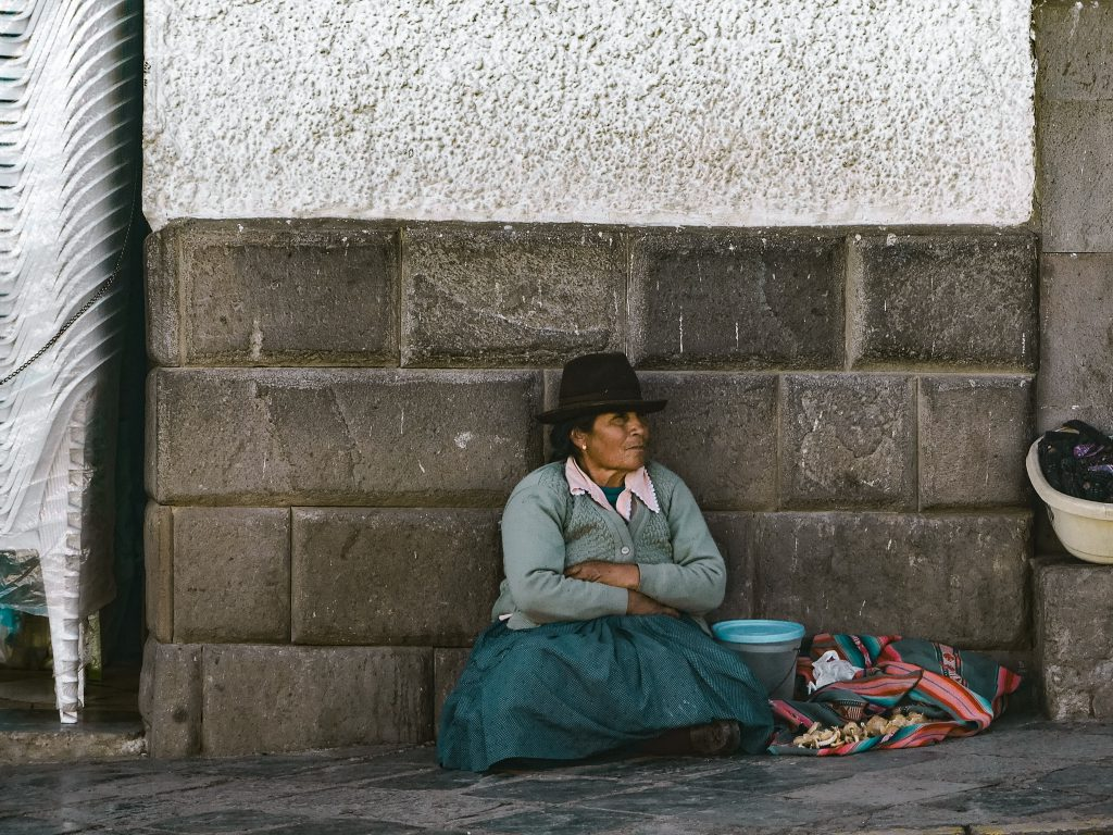 Cusco Impressionen