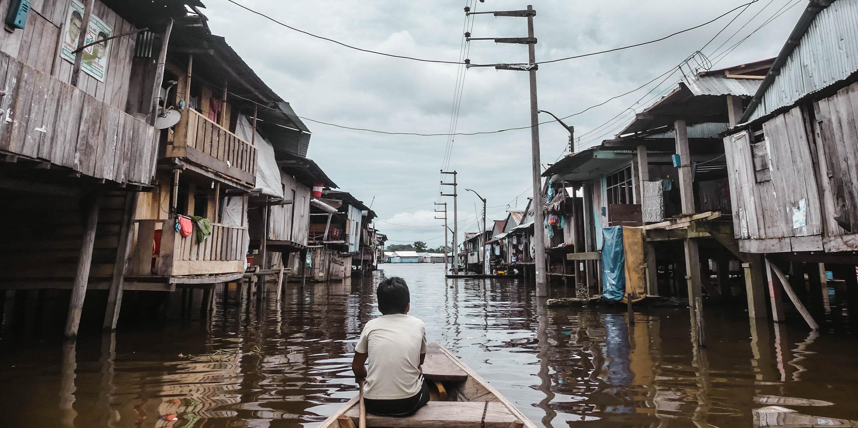 Iquitos Amazonas