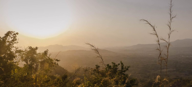 Carpe Diem Paso del Mango Sierra Nevada Sunset Mood viewpoint